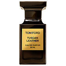 Buy TOM FORD Private Blend Tuscan Leather Eau de Parfum Spray, 48ml Online at johnlewis.com