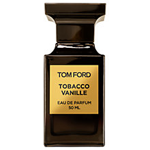 Buy TOM FORD Private Blend Tobacco Vanille Eau de Parfum Spray, 48ml Online at johnlewis.com