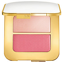 Buy TOM FORD Sheer Cheek Duo, Lavender Lure Online at johnlewis.com