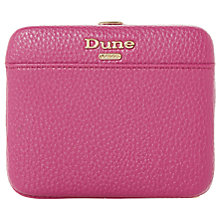 Buy Dune Klimmie Small Frame Purse Online at johnlewis.com