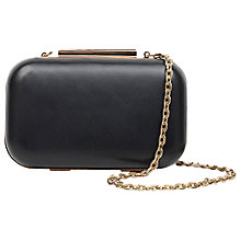 Buy Radley Bedford Road Leather Small Frame Clutch Bag Online at johnlewis.com