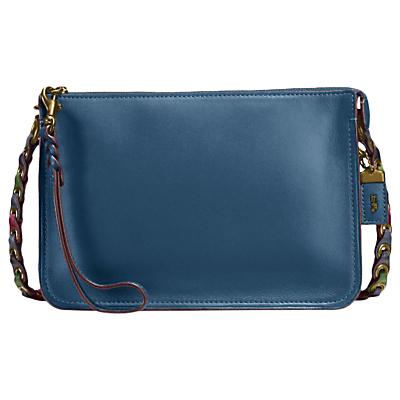 Coach 1941 Soho Leather Cross Body Bag