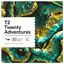 Buy T2 Twenty Adventures Gift Set, 41g Online at johnlewis.com