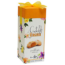 Buy Gubeletti Virginia Apricot Amaretti Box, 150g Online at johnlewis.com