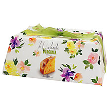 Buy La Columba Virginia Easter Cake, 750g Online at johnlewis.com