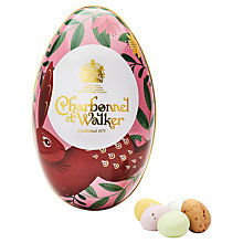 Buy Charbonnel et Walker Easter Tin With Mini Eggs, 100g Online at johnlewis.com