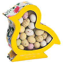 Buy Charbonnel et Walker Chick Shaped Mini Chocolate Eggs, 150g Online at johnlewis.com