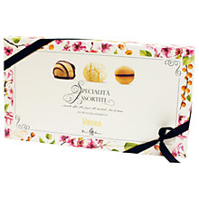 Buy Specialita Assortite Amaretti Box, 750g Online at johnlewis.com