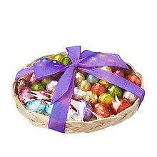 Buy Foiled Easter Egg Tray, 450g Online at johnlewis.com