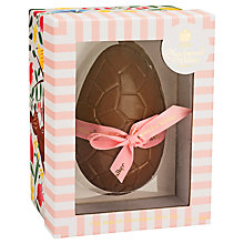 Buy Charbonnel et Walker Milk Chocolate Easter Egg and Marc de Champagne Truffles, 225g Online at johnlewis.com
