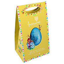 Buy Holdsworth Happy Hoppy Milk Chocolate Easter Egg, 200g Online at johnlewis.com