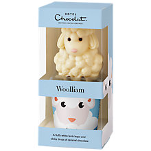 Buy Hotel Chocolat Wooliam Chocolate Lamb, 98g Online at johnlewis.com