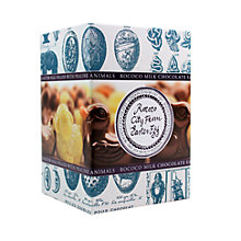Buy Rococo Chocolates City Farm Easter Egg, 220g Online at johnlewis.com