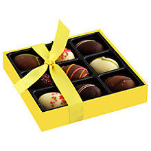 Buy Chocolate Easter Egg Selection, 140g Online at johnlewis.com