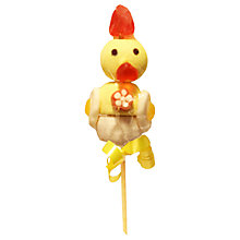 Buy Rooster Mallow Lolly, 42g Online at johnlewis.com