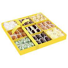 Buy Luxury Chocolate Easter Egg Selection, 680g Online at johnlewis.com
