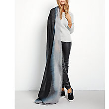 Buy hush Pia Abstract Scarf, Ombre Online at johnlewis.com