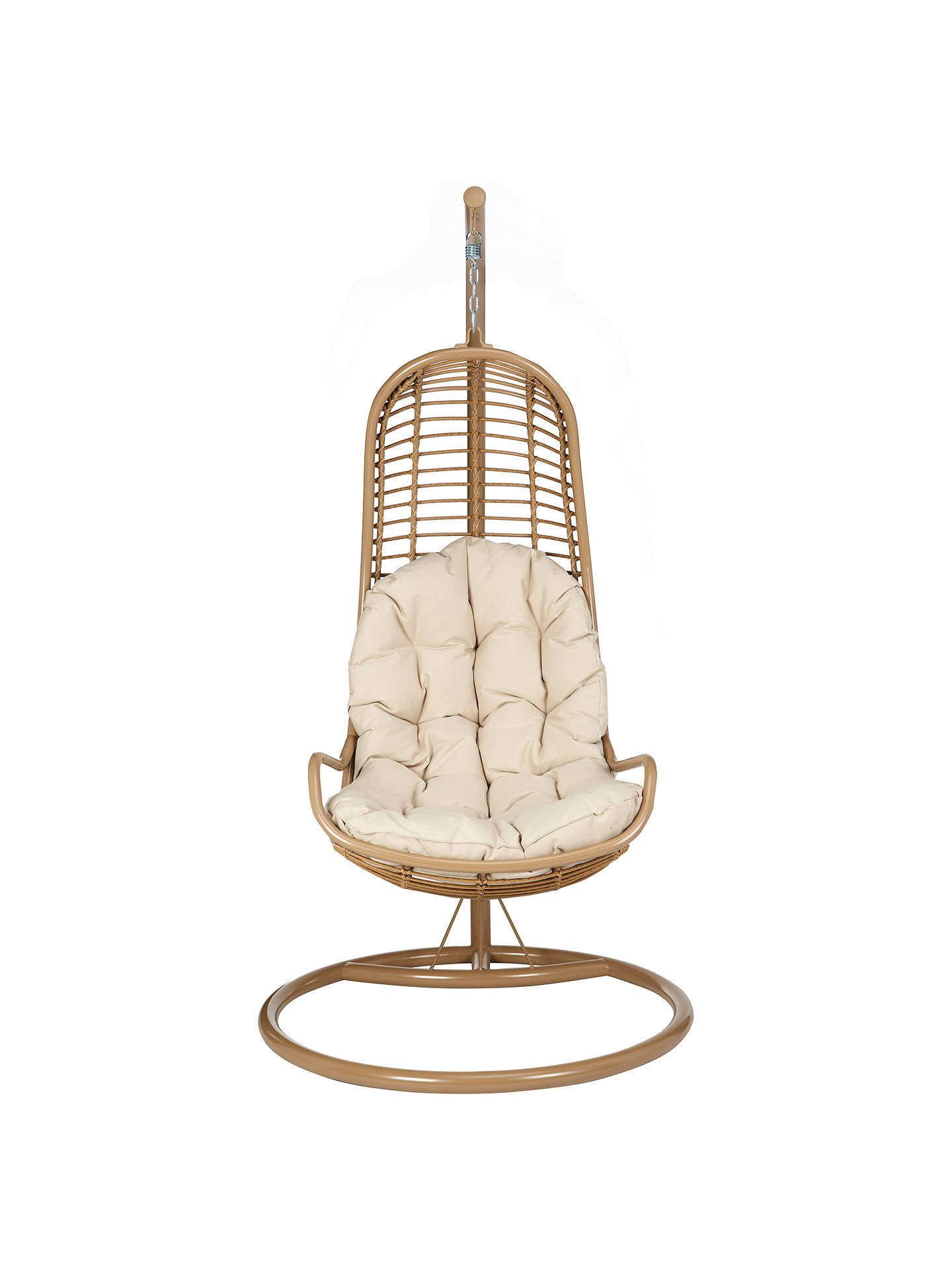 Cabana Hanging Pod Garden Chair