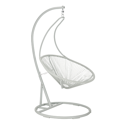 House by John Lewis Salsa Outdoor Swing Seat