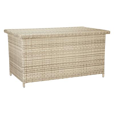 John Lewis Dante Outdoor Cushion and Storage Box