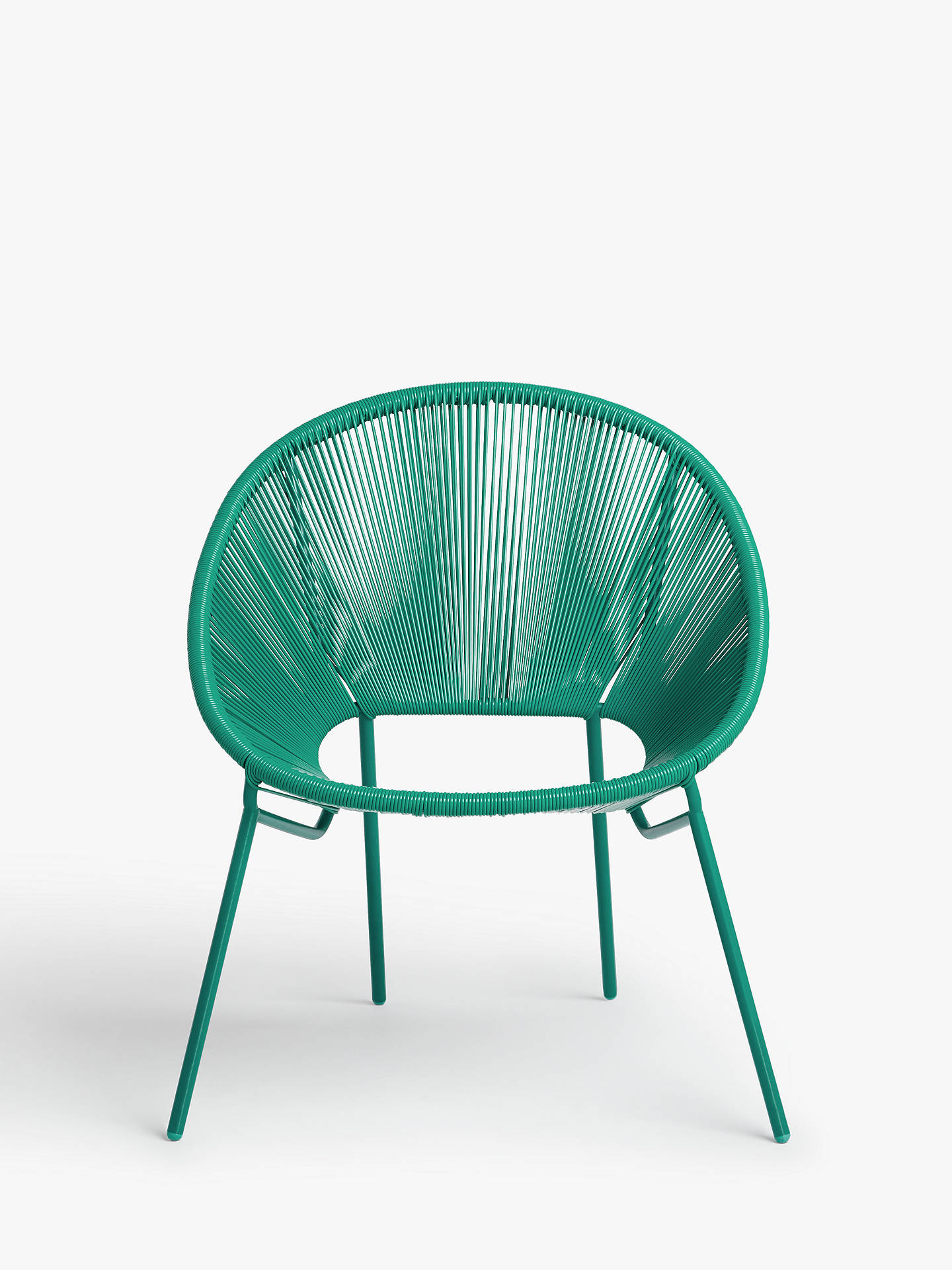 House By John Lewis Salsa Chairs In Palm