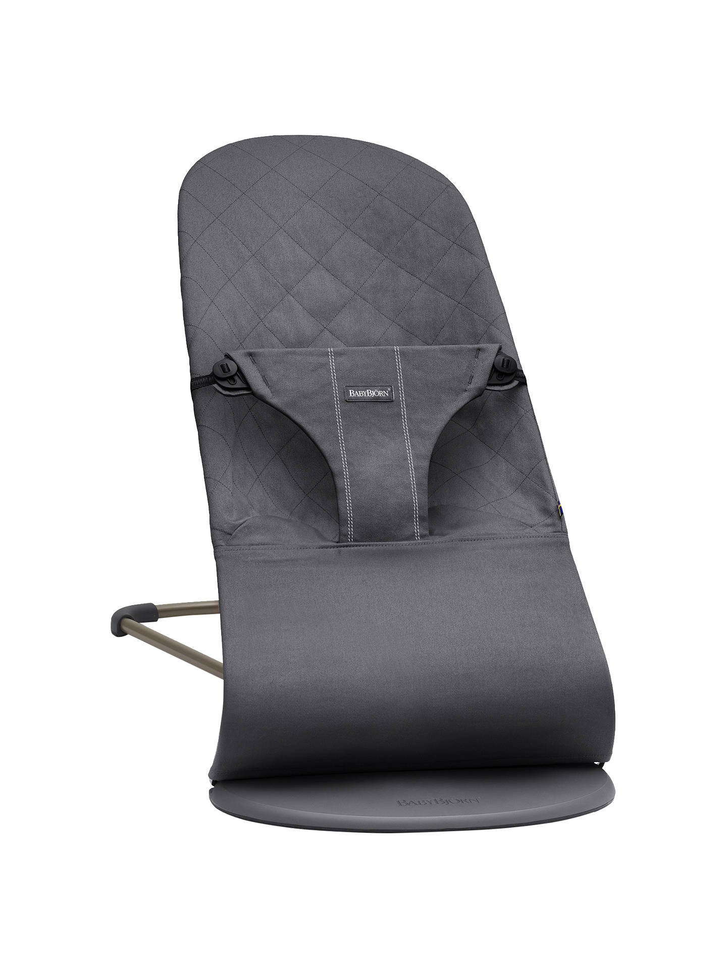 bf2ae850f87 BabyBjörn Bliss Bouncer at John Lewis   Partners