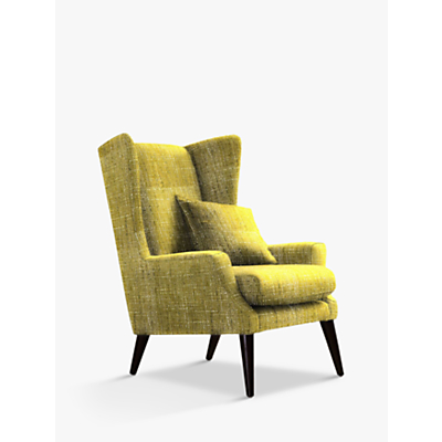 Parker Knoll Sophie Chair, Dark Leg