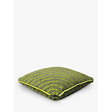 Buy Duresta Victor Scatter Cushion, Juno Neon Online at johnlewis.com