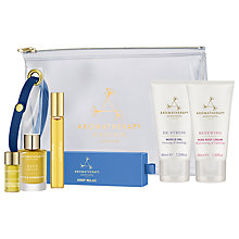 Buy Aromatherapy Associates Sleep & Recover Bath & Body Collection Online at johnlewis.com