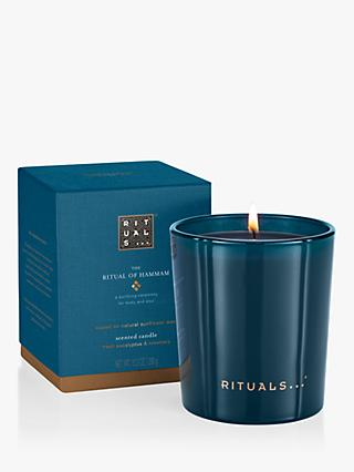 Rituals The Ritual of Hammam Scented Candle, 290g