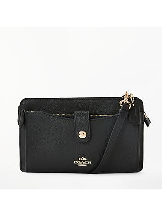 coach handbags bags purses john lewis partners rh johnlewis com