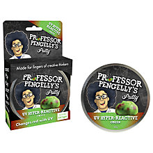 Buy RED5 Professor Pengelly's UV Putty Online at johnlewis.com