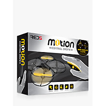 Buy RED5 Motion Control Drone Online at johnlewis.com