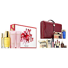 Buy Estée Lauder Beautiful Romantic Destination Gift Set and The Blockbuster Collection Online at johnlewis.com