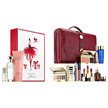 Buy Estée Lauder Pleasures To Go Gift Set and The Blockbuster Collection Online at johnlewis.com