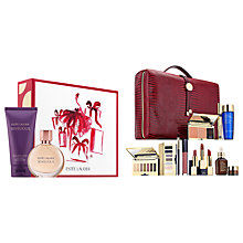 Buy Estée Lauder Sensuous Sensual Duo Gift Set and The Blockbuster Collection Online at johnlewis.com