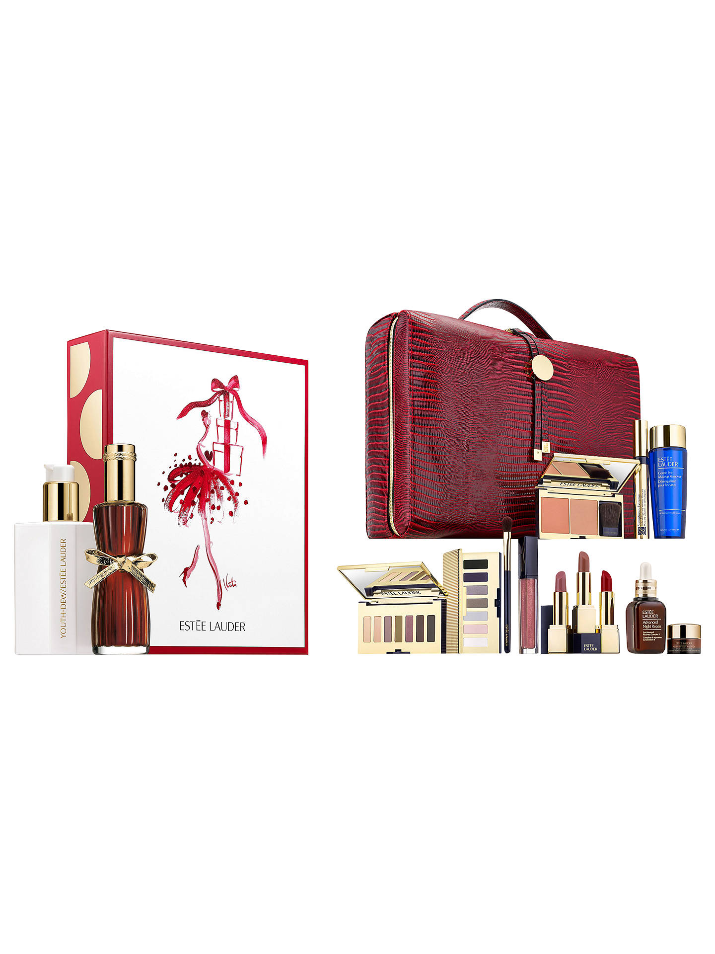 Youth Dew Rich Luxuries 2018 Gift Set