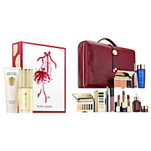 Buy Estée Lauder White Linen Classics Gift Set and The Makeup Artist Collection Online at johnlewis.com