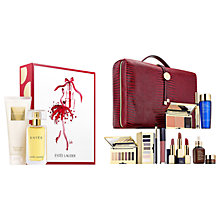 Buy Estée Lauder Estée All Over Luxuries Gift Set and The Makeup Artist Collection Online at johnlewis.com