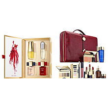 Buy Estée Lauder Fragrance Treasures Gift Set and The Makeup Artist Collection Online at johnlewis.com