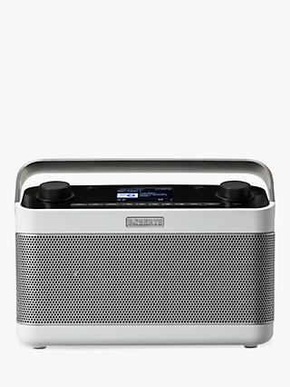 ROBERTS Stream 218 DAB+/FM/Internet Smart Radio with Bluetooth & Spotify Connect