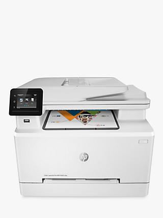 HP LaserJet Pro M281FDW Wireless Colour Printer with Wi-Fi & Instant-On Technology