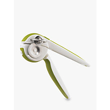 Buy Chef'n EZ Squeeze One Handed Can Opener, Green/White Online at johnlewis.com