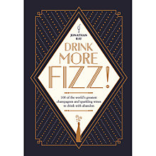 Buy Drink More Fizz Online at johnlewis.com