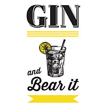Buy Gin & Bear It Online at johnlewis.com