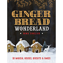Buy Gingerbread Wonderland Online at johnlewis.com
