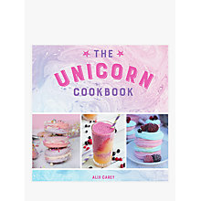 Buy The Unicorn Cookbook Online at johnlewis.com