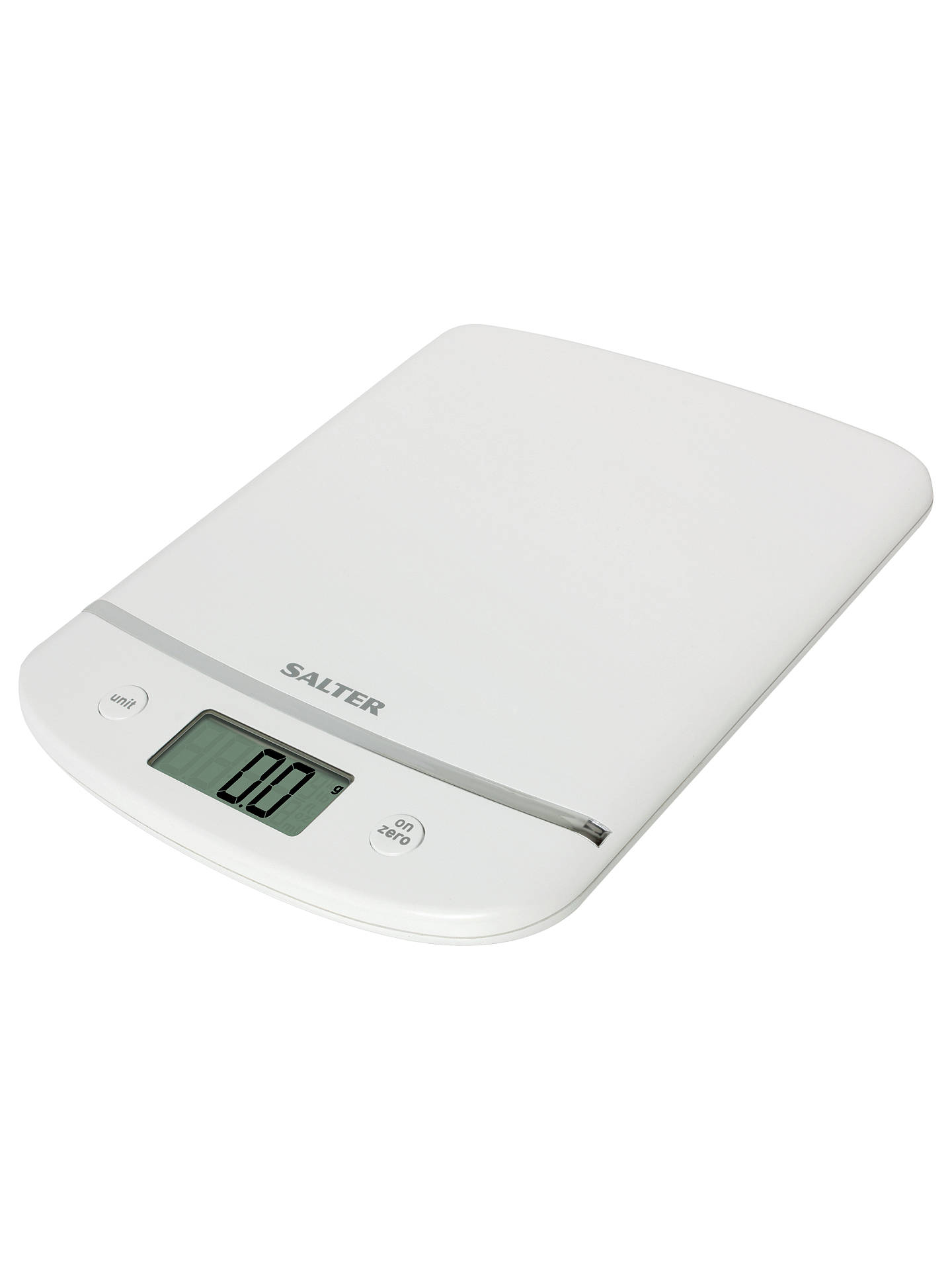 salter aquatronic electronic kitchen scale white 5kg at john lewis rh johnlewis com