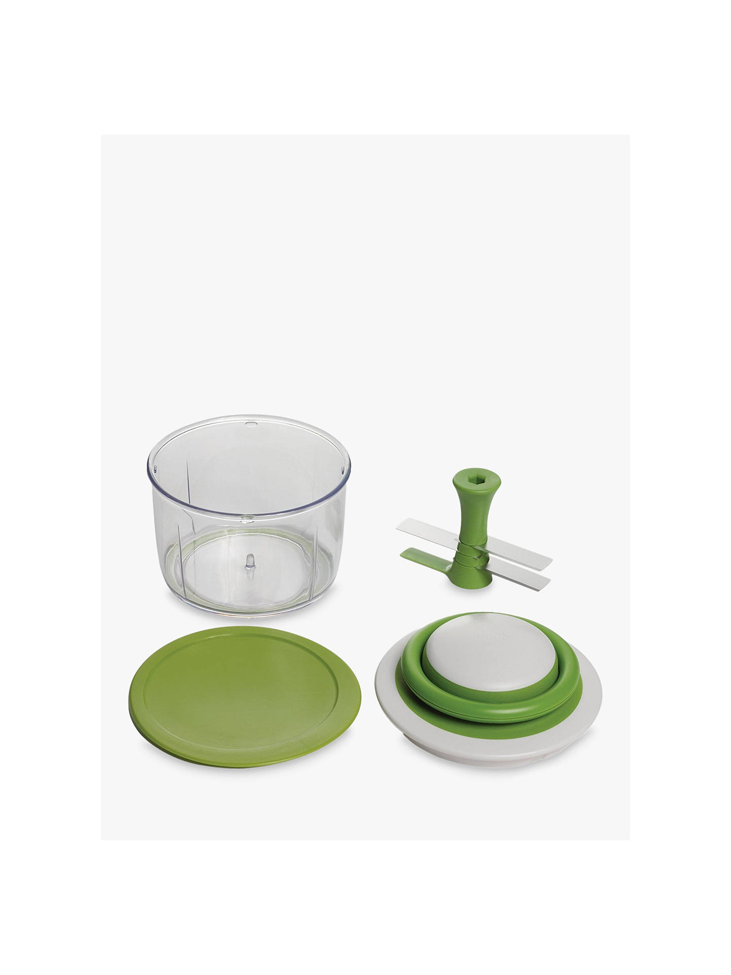 Buy Chef'n Pull and Chop Slicer Online at johnlewis.com