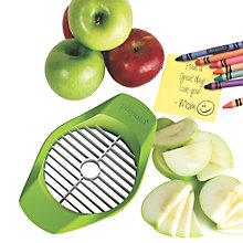 Buy John Lewis Apple Slicer Online at johnlewis.com
